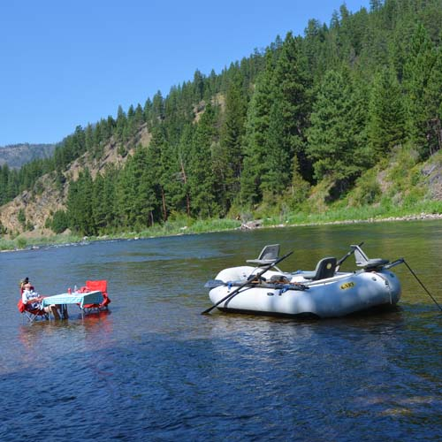 Montana Fly Fishing, Blackfoot River, Montana Fishing Outfitters