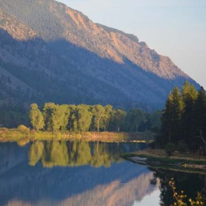 Montana Fly Fishing, Clark Fork River, Montana Fly Fishing Guides