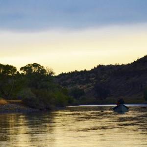 Montana Fly Fishing, Yellowstone River, Montana Fishing Outfitters